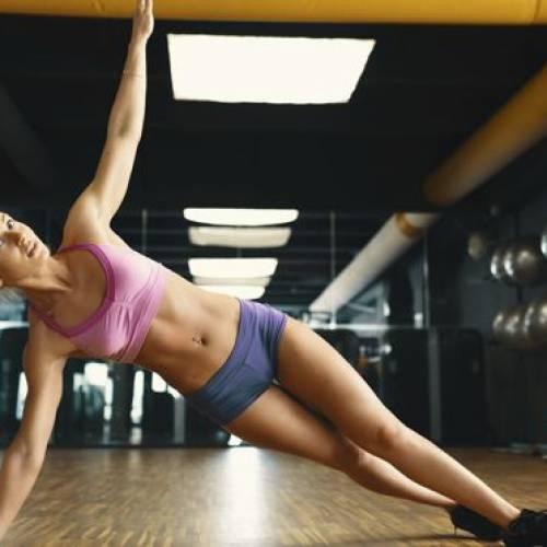 HIIT – Tabata Workout