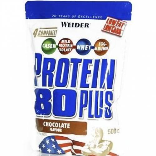 Weider Protein 80 Plus günstig in Bonn